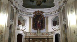 Espresso napoletano - Da chiesa abbandonata a studio medico per i bisognosi, si festeggiano tre anni di attività