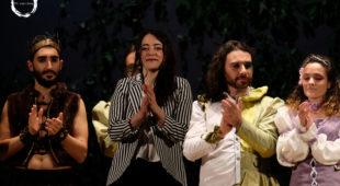 Espresso napoletano - Le Sembianze della letteratura e del teatro in scena ad Afragola