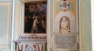 Espresso napoletano - Al Castello di Baia riapre una chiesa del Cinquecento