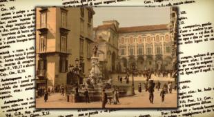 Espresso napoletano - Un incontro dedicato al dialetto napoletano alla Società Napoletana di Storia Patria