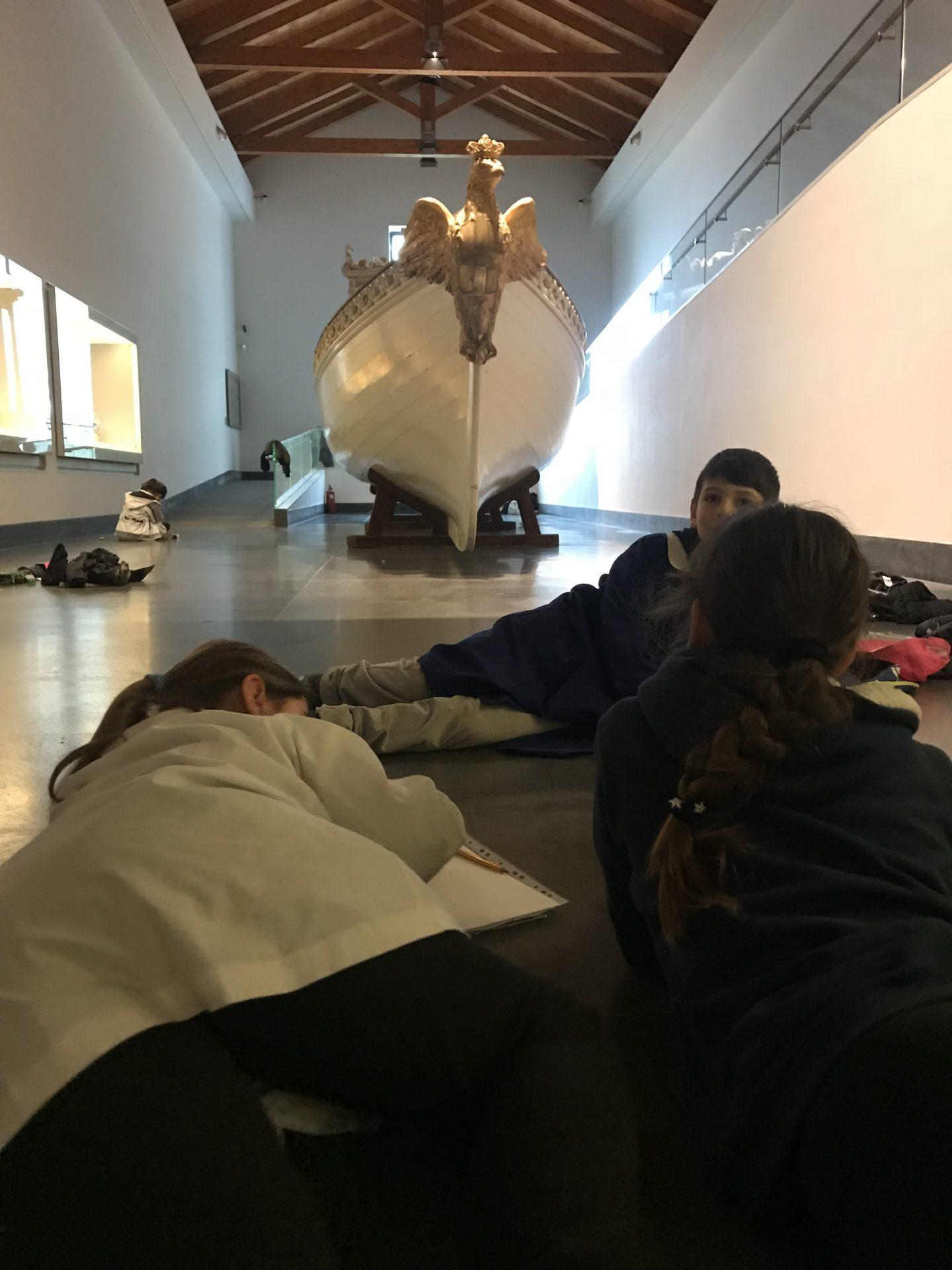 bambini e musei