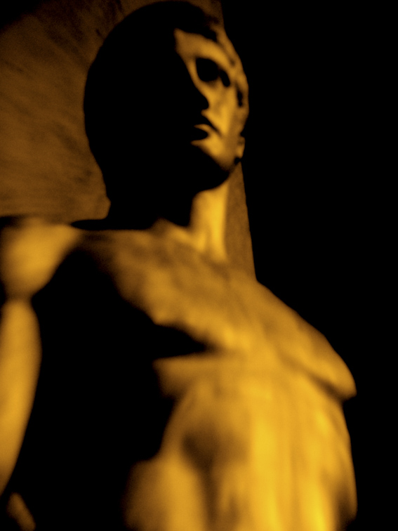 statuae vivae