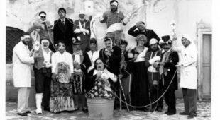 """Espresso napoletano - """"E' Zezi"""", tra musica popolare e canzone politica"""