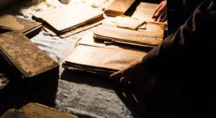 Espresso napoletano - L' Abrégé d'Histoire Figurative di Domenico Mennillo, in mostra a Palazzo Fondi