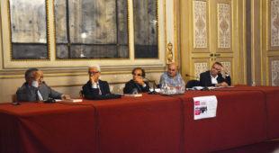 Espresso napoletano - Presentato il libro di Carlo Alemi sul Caso Cirillo