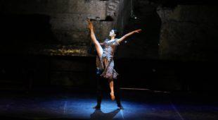 Espresso napoletano - Un festival dedicato alla danza, nel suggestivo Anfiteatro romano di Avella
