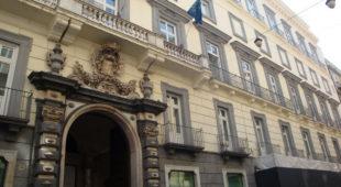 Espresso napoletano - Palazzo Zevallos Stigliano, le attività dal 22 al 27 gennaio