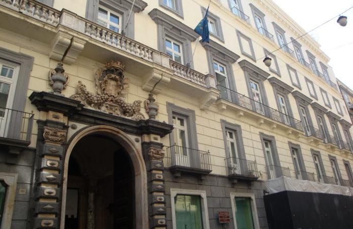 palazzo zevallos