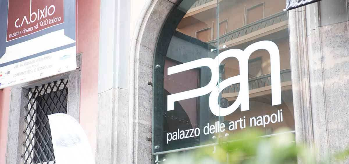 Napoli Expò Art Polis
