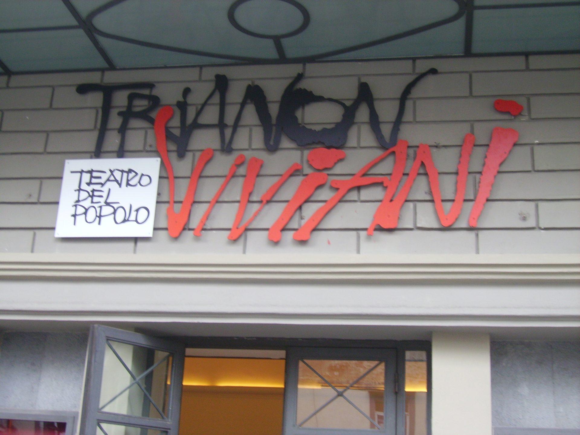 trianon viviani