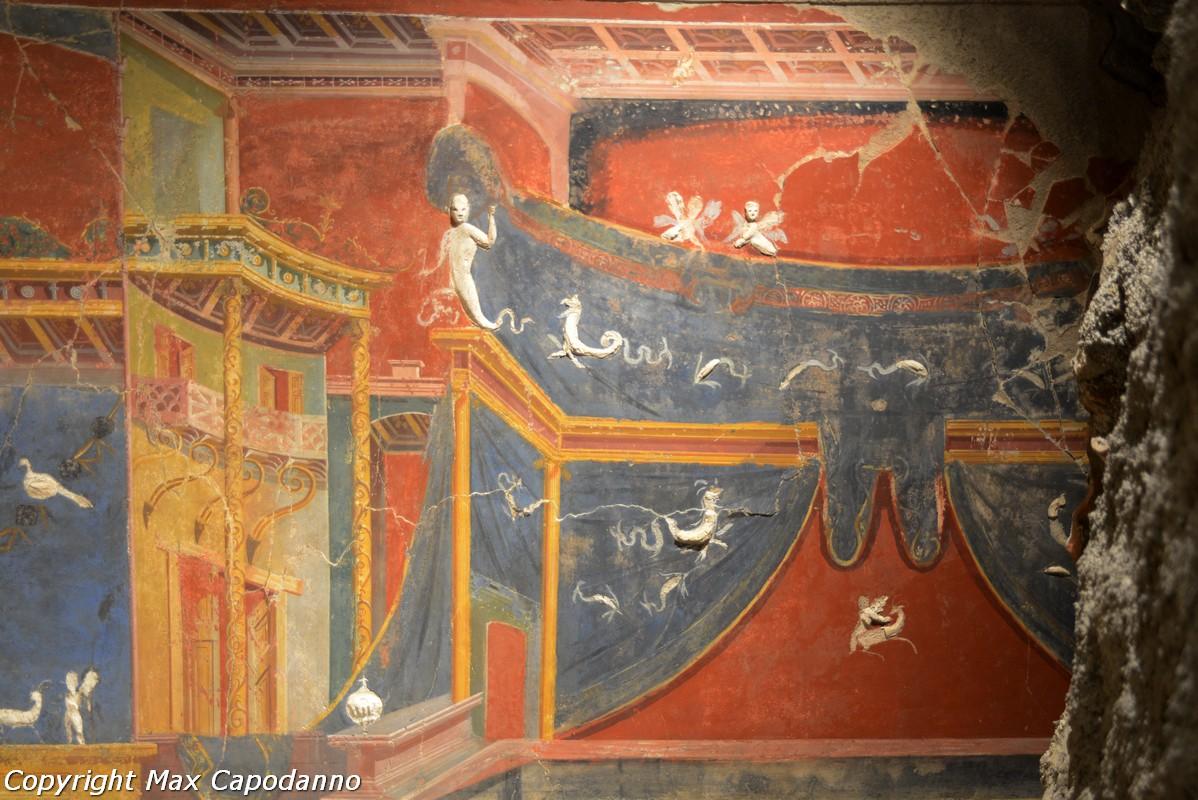 villa romana positano