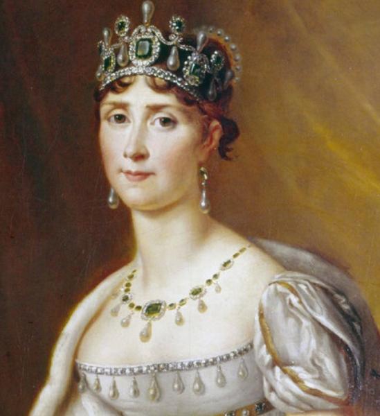 Giuseppina di Beauharnais