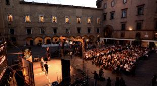 """Espresso napoletano - """"Italia a colori"""": grande successo per la manifestazione di Mattina 9"""