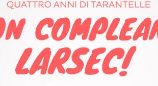 Espresso napoletano - Secondigliano, il LARSEC festeggia i quattro anni di attività