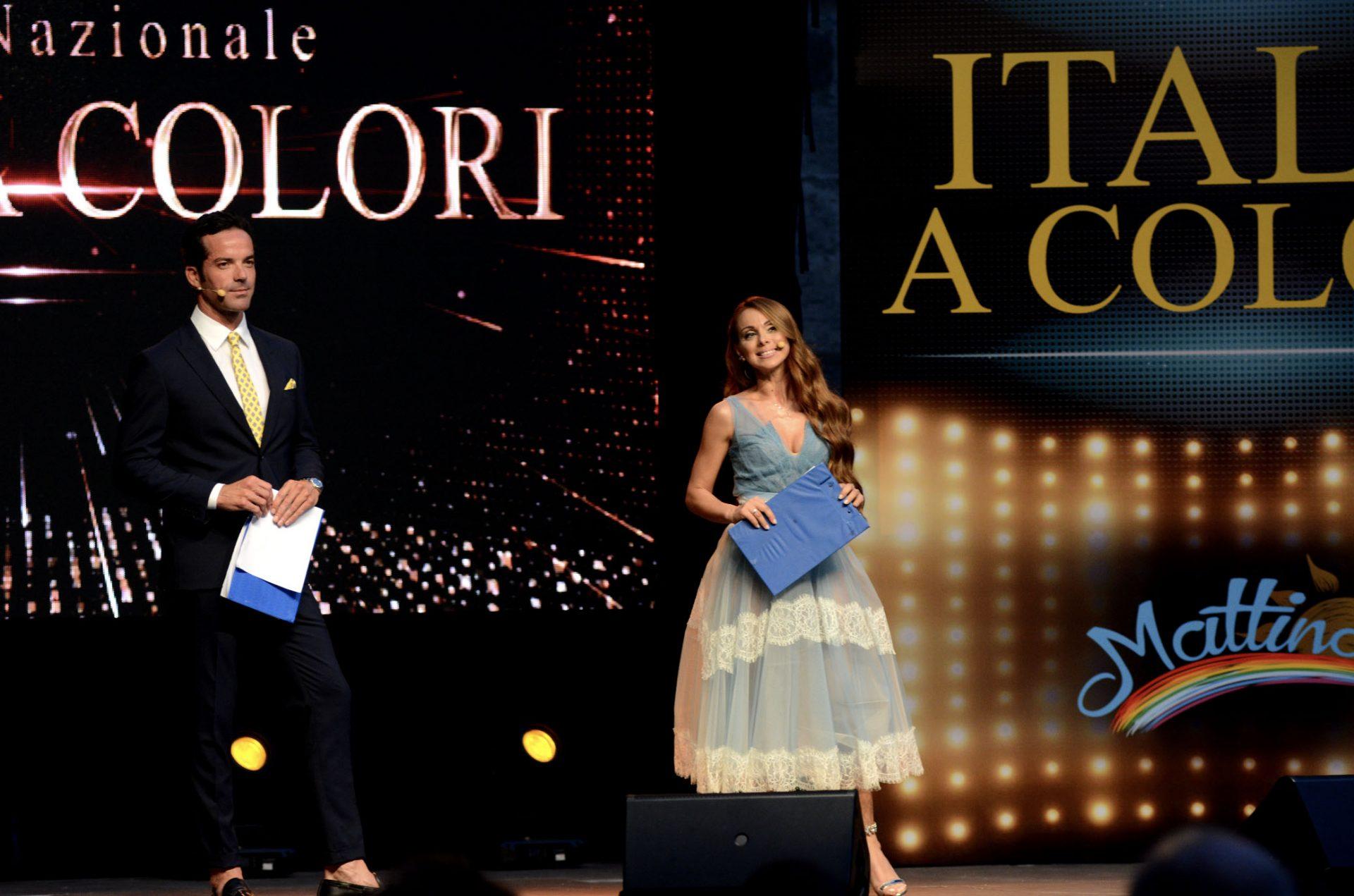 italia a colori