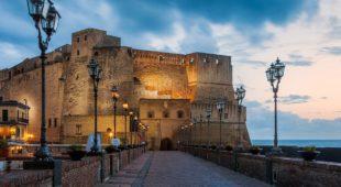 Espresso napoletano - Estate a Napoli 2018: eventi, mostre, concerti e letture per tutta la città