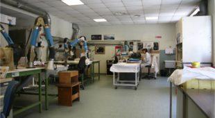 Espresso napoletano - Apertura straordinaria e visita guidata al Laboratorio Restauro del MANN