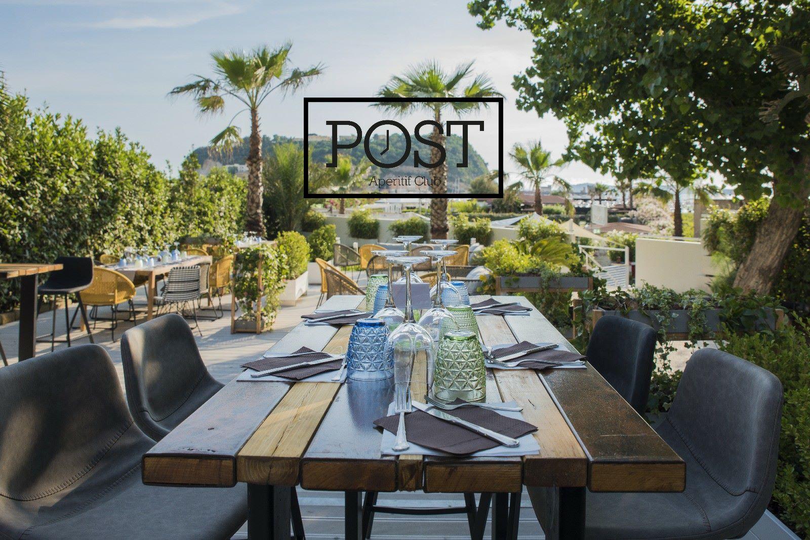 post aperitif club
