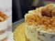 La sfogliatella diventa una torta gelato