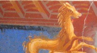 Espresso napoletano - Positano, apre per la prima volta al pubblico la villa romana con i suoi affreschi