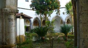 """Espresso napoletano - Carinola, """"Musica nel chiostro"""" con visita guidata al convento del XIII secolo"""