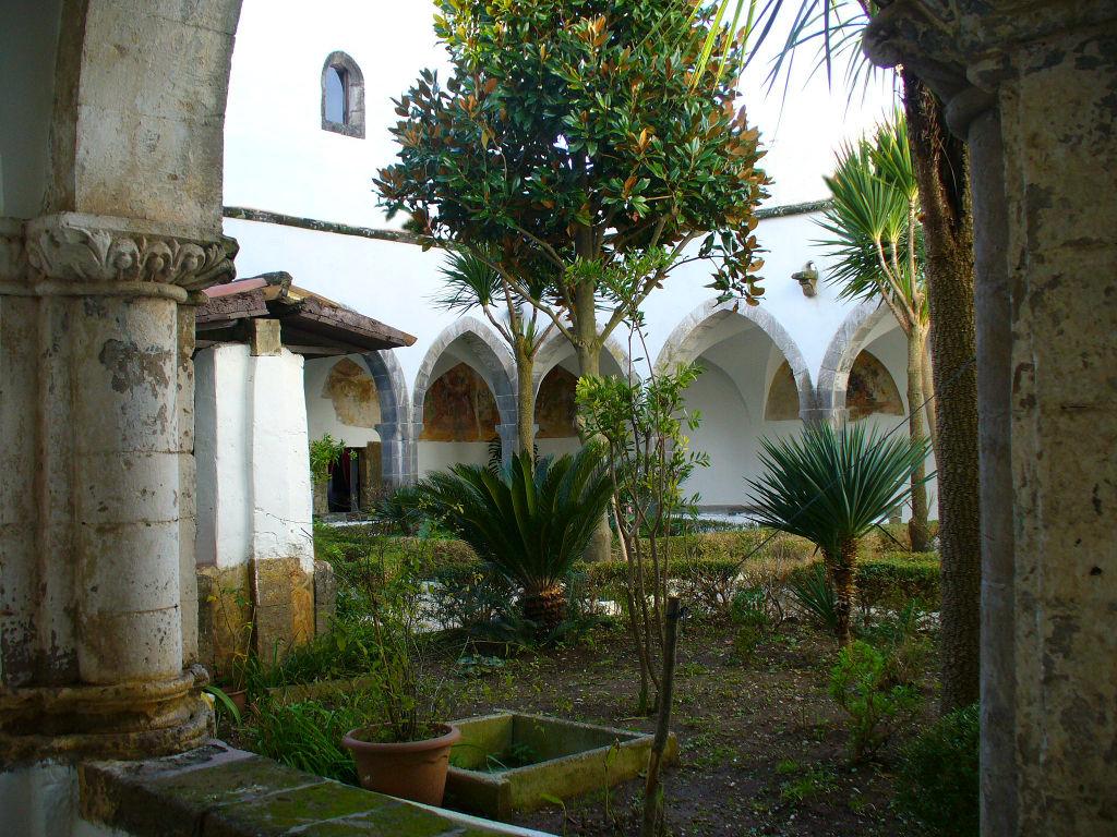 convento san francesco di carinola