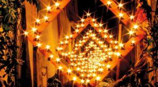 """Espresso napoletano - """"Le mille stelle del Casamale"""", la festa che illumina il borgo"""