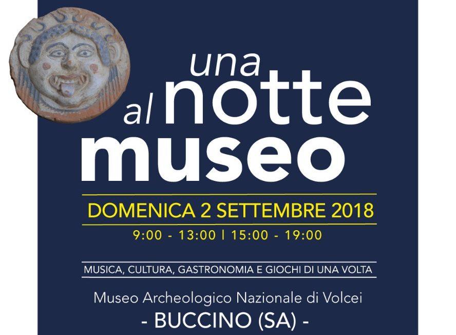 museo buccino
