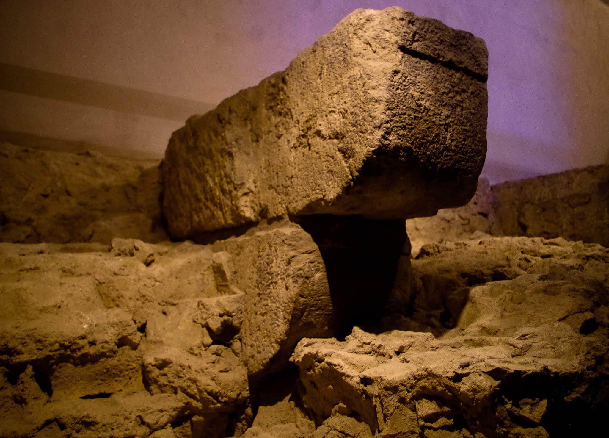 archeologia e tarantella