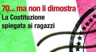 """Espresso napoletano - La Costituzione, il """"testamento"""" che tutti dovrebbero conoscere"""