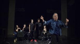 """Espresso napoletano - """"Forcella strit"""", Napoli in scena nel nuovo spettacolo di Abel Ferrara"""