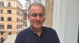 """Espresso napoletano - Antonio Moscatello riceve il premio """"Umberto Agnelli"""""""