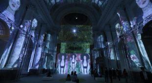 Espresso napoletano - «Klimt Experience». Alla Basilica dello Spirito Santo la mostra multimediale dedicata all'artista viennese