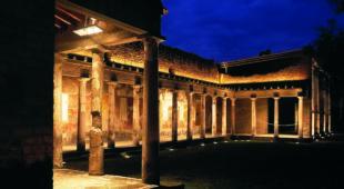 Espresso napoletano - Nerone e le Imperatrici, storia e spettacolo nella Villa di Poppea