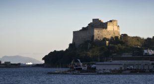 Espresso napoletano - Castello di Baia, Zeus in trono e altri capolavori ritrovati nei Campi Flegrei