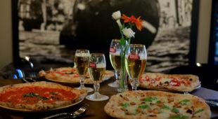 Espresso napoletano - Pizzeria Martucci, nuova apertura nel cuore del Vomero