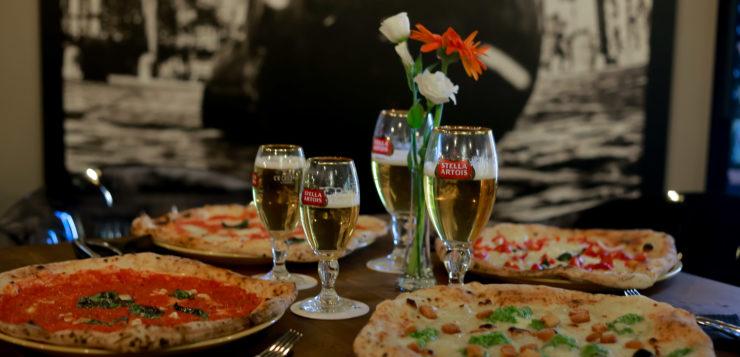 Pizzeria Martucci