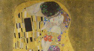 Espresso napoletano - L'esperienza immersiva nella pittura di Klimt arriva a Napoli
