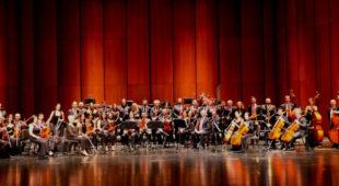 Espresso napoletano - La Nuova Orchestra Scarlatti torna in Cina