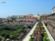 Riapre il Giardino pensile del Palazzo Reale di Napoli