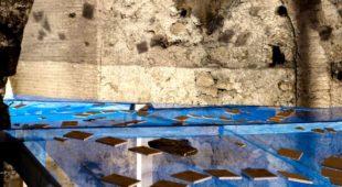 Espresso napoletano - Acquedotto Augusteo del Serino, l'archeologia dialoga con l'arte contemporanea