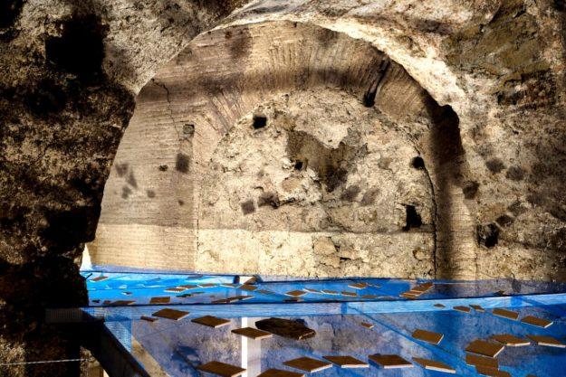 Acquedotto Augusteo del Serino