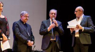 Espresso napoletano - XIV Premio Napoli c'è: celebrati all'Acacia i 70 anni della Costituzione italiana