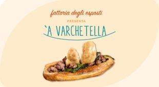 Espresso napoletano - La Fattoria degli Esposti presenta 'A Varchetella