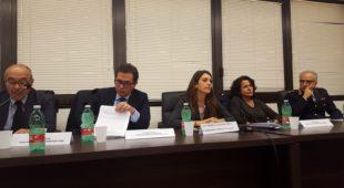 Espresso napoletano - Stalking e violenza sulle donne, prosegue il corso di formazione per avvocati