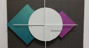 """Espresso napoletano - """"Inside the colours 3.0"""", la mostra collettiva allo Studio Manfredonia"""