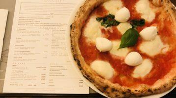 Pizzeria 081