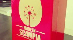 Espresso napoletano - Made in Scampia Box per Natale