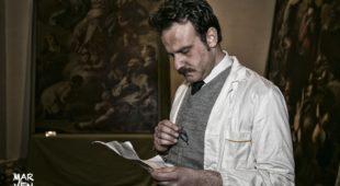 Espresso napoletano - Visita teatralizzata su Giuseppe Moscati al Museo delle Arti Sanitarie