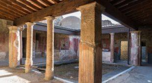 Espresso napoletano - Riaprono al pubblico due dimore pompeiane